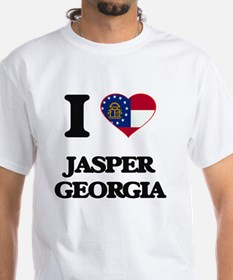I love Jasper Georgia T-Shirt