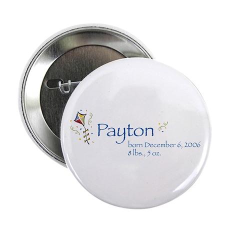 "Payton 2.25"" Button (100 pack)"