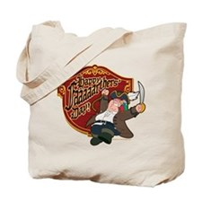 Happy Faaaarther's Day Tote Bag