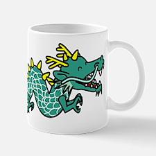 Happy Dragon Mugs
