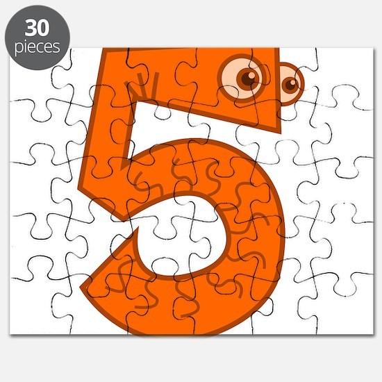 5 Puzzle