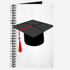 Graduation Cap Journal
