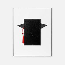 Graduation Cap Picture Frame