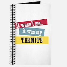 Termite Journal