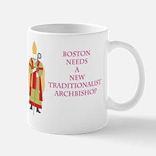 Boston needs trad abp.  Mug