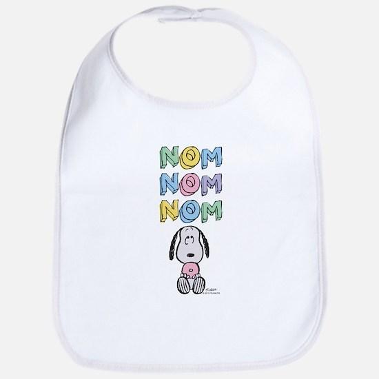 Snoopy - NomNomNom Bib