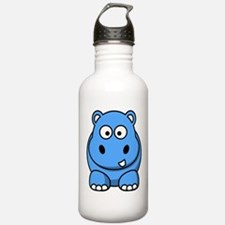 Baby Hippo Water Bottle