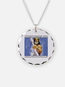 Zeus Necklace