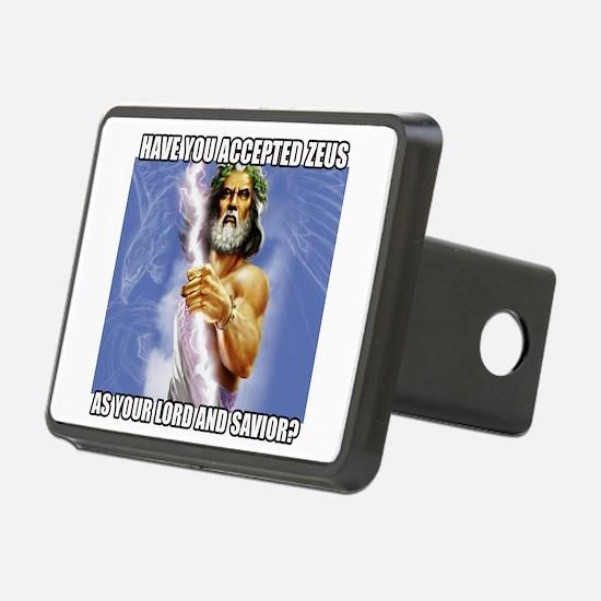 Zeus Hitch Cover