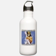 Zeus Sports Water Bottle