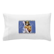 Zeus Pillow Case