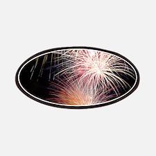 Firework Spark Patch