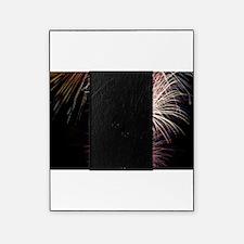 Firework Spark Picture Frame