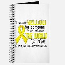 Spina Bifida MeansWorldToMe2 Journal