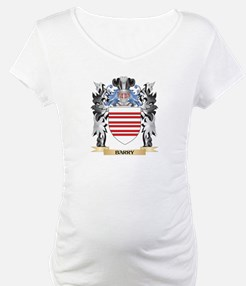 Barry Coat of Arms - Family Cres Shirt