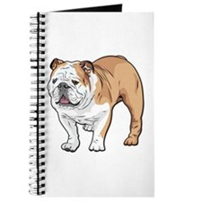 bulldog without text Journal