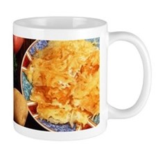Potato Foods Mugs