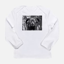 heXal GOAT Long Sleeve T-Shirt