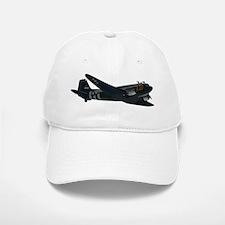 Douglas DC-3 - No Text Baseball Baseball Cap