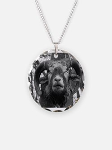 heXal GOAT Necklace