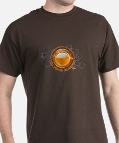 The Fifth Element Brown T-Shirt