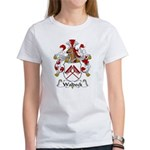 Waldeck Family Crest Women's T-Shirt