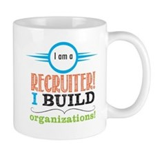Unique Human resources Mug