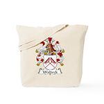 Waldeck Family Crest  Tote Bag