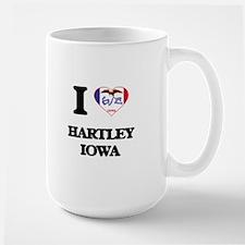 I love Hartley Iowa Mugs