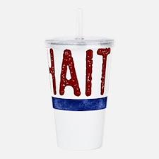 Haiti Acrylic Double-wall Tumbler