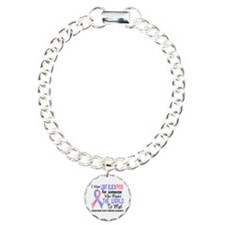 SIDS Meant World To Me 2 Bracelet