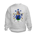 Vogl Family Crest Kids Sweatshirt