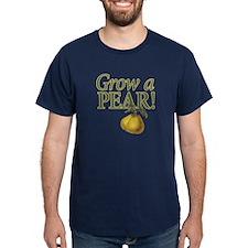 Grow a Pair (Pear) - T-Shirt