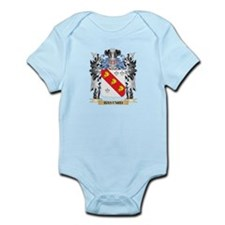 Bastard Coat of Arms - Family Crest Body Suit