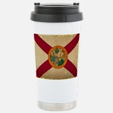 Florida State Flag VINTAGE Travel Mug
