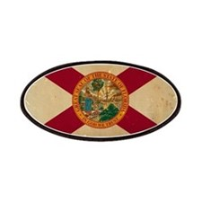 Florida State Flag VINTAGE Patches