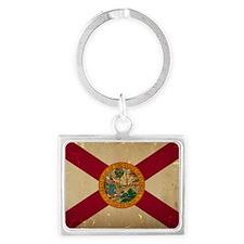 Florida State Flag VINTAGE Keychains