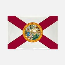 Florida State Flag Magnets