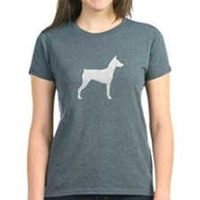 German Pinscher Tee
