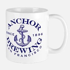 Anchor Brewing  Mug