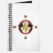 Sea Compass Journal