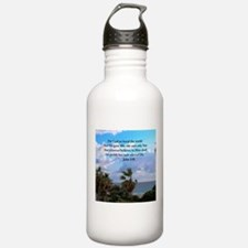 UPLIFTING JOHN 3:16 Water Bottle