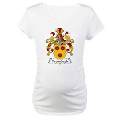 Trumbach Family Crest Shirt