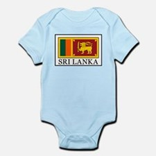Sri Lanka Body Suit