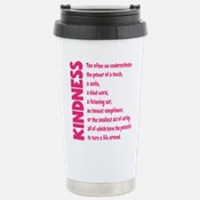 POWER OF TOUCH Travel Mug