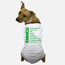 POWER OF TOUCH Dog T-Shirt