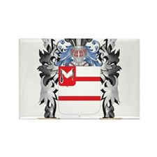 Beardsley Coat of Arms - Family Crest Magnets