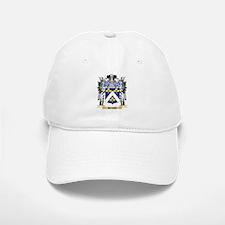 Beard Coat of Arms - Family Crest Baseball Baseball Cap