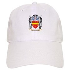Beauchamp Coat of Arms - Family Crest Baseball Cap