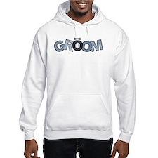 BP Letters Groom Hoodie